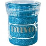 Nuvo by Tonic Studios Glimmer Paste Sapphire Blue