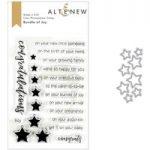 Altenew Bundle Of Joy Stamp & Die Bundle
