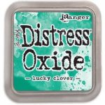 Ranger Distress Oxide Ink Pad 3in x 3in by Tim Holtz | Lucky Clover