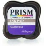 Hunkydory Prism Dye Ink Pad 1.5in x 1.5in | Nautical Blue