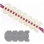 Joanna Sheen Royal Ribbon Threader | 100mm x 43mm