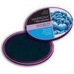 Spectrum Noir Ink Pad Harmony Quick-Dry Dye Ocean Blue