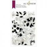 Altenew Stamp Set Watercolour Doodles | Set of 22