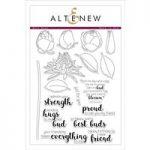 Altenew Best Buds Stamp Set
