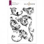 Altenew Stamp Set Baroque Motifs | Set of 5