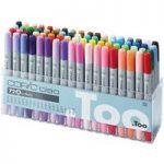Copic Ciao Marker Pen Set A | Set of 72