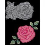 Joanna Sheen Signature Dies – Garden Rose
