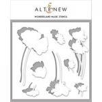 Altenew Mask 6in x 6in Stencil Wonderland