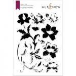 Altenew Stamp Set Angelique Motifs | Set of 18