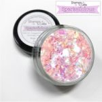 Stamps by Chloe Sparkelicious Glitter Unicorn Sparkle | 0.5oz