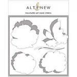 Altenew Mask 6in x 6in Stencil Wallpaper Art
