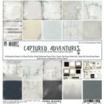 49 & Market Collection Pack 12in x 12in-Captured Adventure
