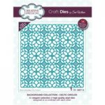 Sue Wilson Die Celtic Circles | Background Collection