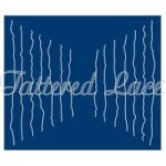 Tattered Lace Die Paper Tears Centre | Set of 7