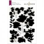Altenew Stamp Set A Study in Watercolour | Set of 11