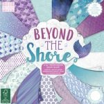 First Edition Paper Pad Beyond The Shore 12in x 12in FSC | 48 Sheets