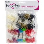 Heartfelt Creations Rock Candy Stamens Small | Pack of 10