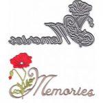Joanna Sheen Signature Dies Memories