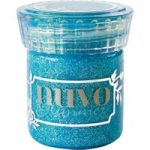 Nuvo by Tonic Studios Glimmer Paste Blue Topaz