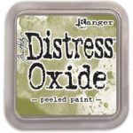 Ranger Distress Oxide Ink Pad 3in x 3in by Tim Holtz | Peeled Paint