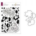 Altenew Ornate Foliage Stamp & Die Set Bundle