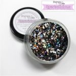 Stamps by Chloe Sparkelicious Glitter Midnight Sky | 0.5oz