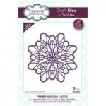 Sue Wilson Die Set Lottie Set of 2 | Frames and Tags Collection