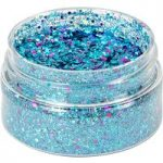 Cosmic Shimmer Holographic Glitterbitz Teal Haze