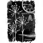 Woodware Clear Stamp Set Art from Nature