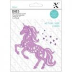 Xcut Die Set Star Unicorn | Set of 2